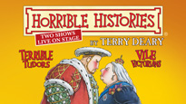 Horrible Histories - The Best of Barmy Britain