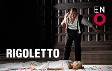 Rigoletto - English National Opera
