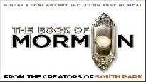 The Book of Mormon (London)