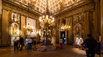 Historic Royal Palaces - Banqueting House